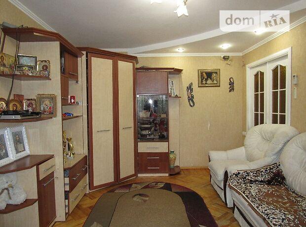 Продажа трехкомнатной квартиры в Виннице, на ул. Данила Нечая район Старый город фото 1