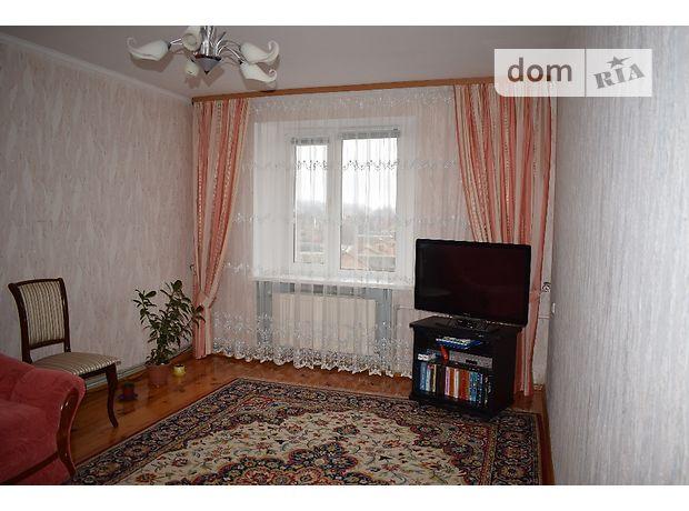 Продаж квартири, 3 кім., Вінниця, р‑н.Старе місто, Глинки 1-й провулок
