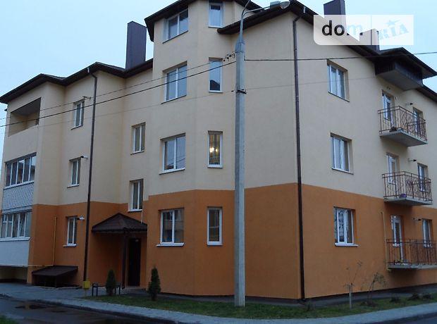 Продажа квартиры, 2 ком., Винница, р‑н.Старый город, Нагорная улица (ЖК Нагірний)