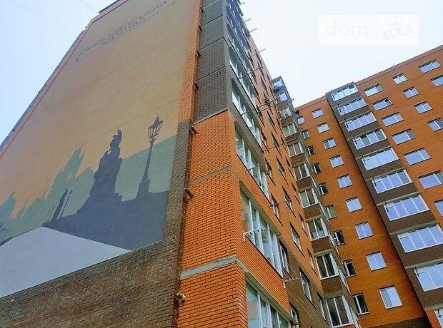 Продаж двокімнатної квартири в Вінниці на Покришкіна вулиця 8г район Старе місто фото 1