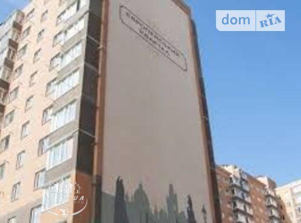 Продаж квартири, 3 кім., Винница, р‑н.Старе місто, Покришкіна вул.