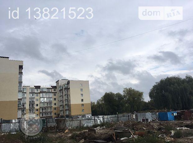 Продажа квартиры, 1 ком., Винница, р‑н.Старый город, Покрышкина улица