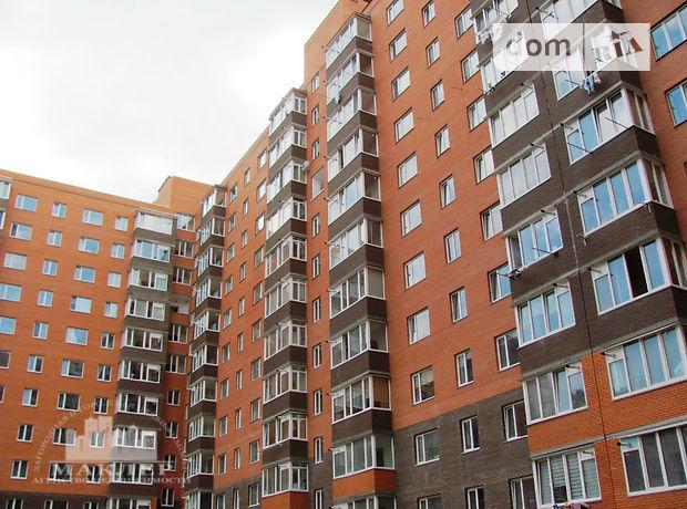 Продажа квартиры, 1 ком., Винница, р‑н.Старый город, Покрышкина улица, дом 8 В