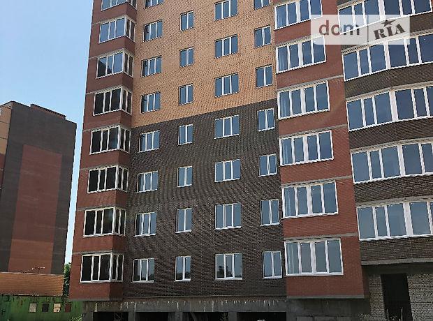 Продажа однокомнатной квартиры в Виннице, на ул. Покрышкина 8В, район Старый город фото 1