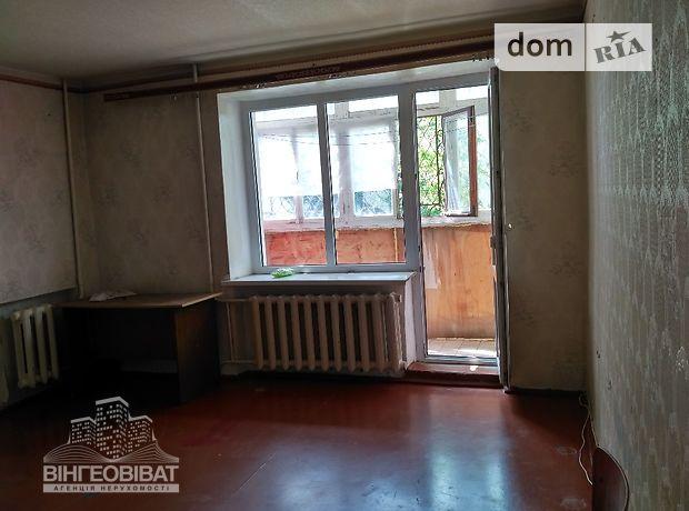 Продаж квартири, 1 кім., Вінниця, р‑н.Старе місто, Щорса вулиця