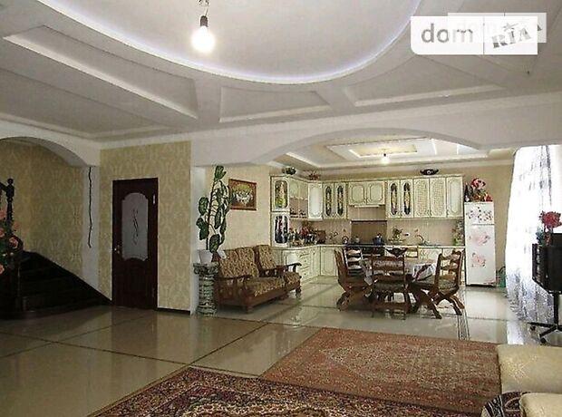 Продаж п`ятикімнатної квартири в Вінниці район Старе місто фото 1