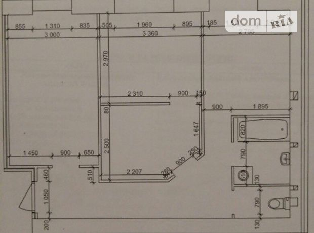 Продажа квартиры, 3 ком., Винница, р‑н.Старый город, 3 кімнатна