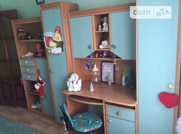 Продажа квартиры, 1 ком., Винница, р‑н.Старый город, р-н Пятихатки