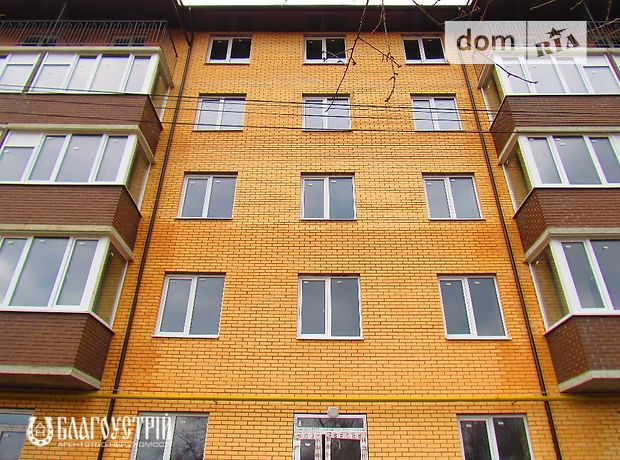 Продаж однокімнатної квартири в Вінниці на вул. Алеї район Стрижавка фото 1