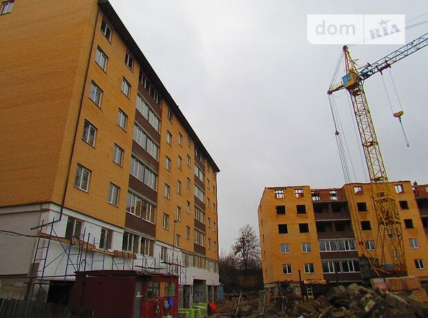 Продажа однокомнатной квартиры в Виннице, на ул. Аллеи район Стрижавка фото 1
