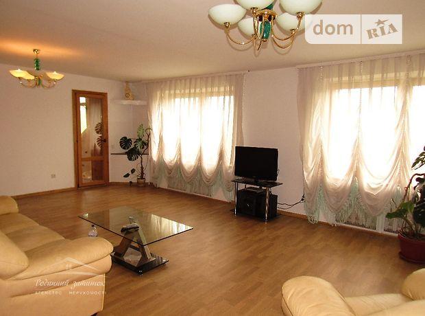 Продаж чотирикімнатної квартири в Вінниці на вул. Литвиненка 31а, район Свердловський масив фото 1