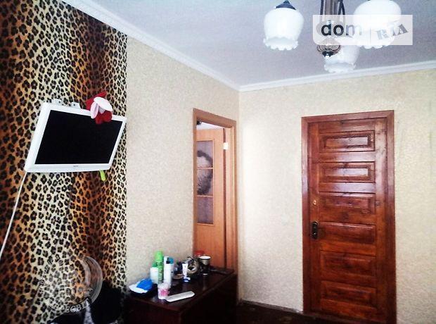 Продажа квартиры, 1 ком., Винница, р‑н.Свердловский массив, Свердлова улица, дом 139