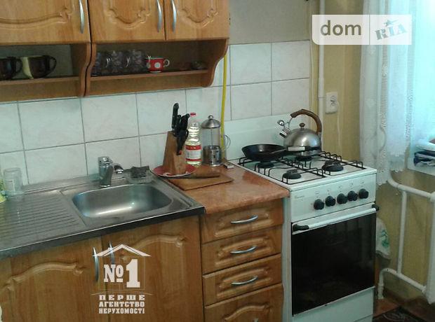 Продажа квартиры, 1 ком., Винница, р‑н.Свердловский массив, Свердлова улица, дом 149