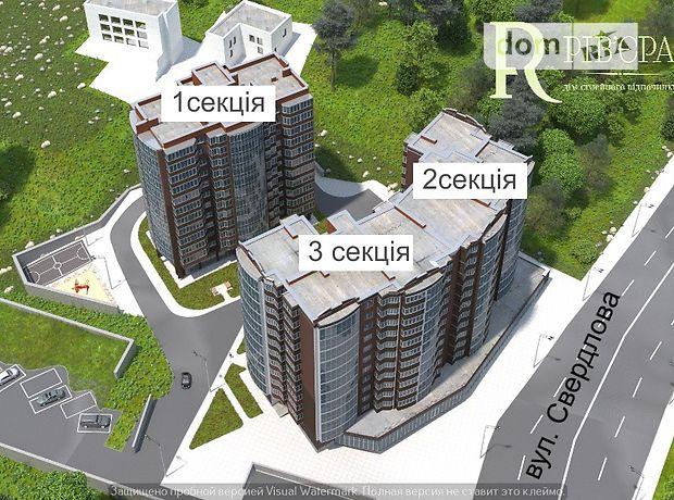 Продаж квартири, 1 кім., Вінниця, р‑н.Свердловський масив, Князів Коріатовичів