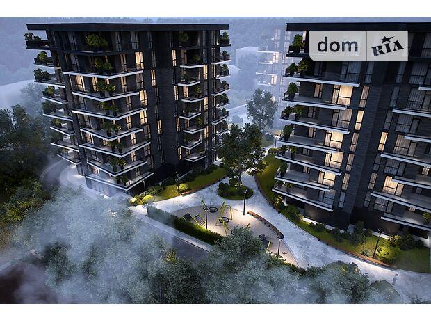 Продаж двокімнатної квартири в Вінниці на вул. Архітектора Артинова район Центр фото 1
