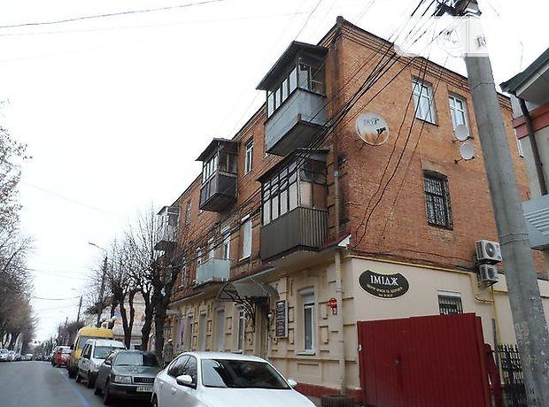 Продажа квартиры, 3 ком., Винница, р‑н.Центр, Козицкого улица, дом 29