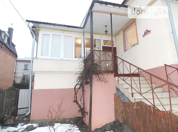 Продажа квартиры, 2 ком., Винница, р‑н.Центр, Милиционная улица