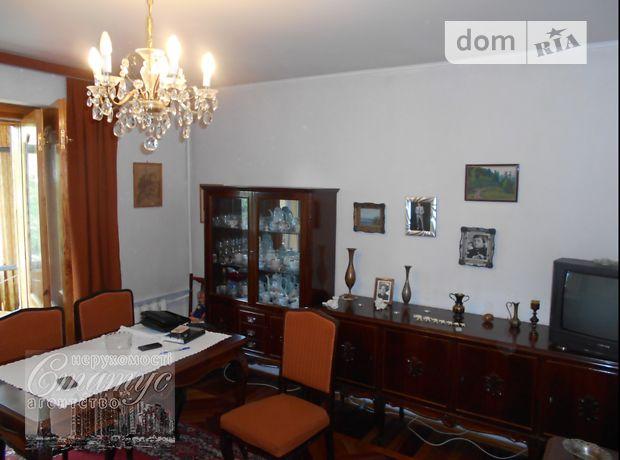 Продажа квартиры, 2 ком., Винница, р‑н.Центр, переулок Селянский