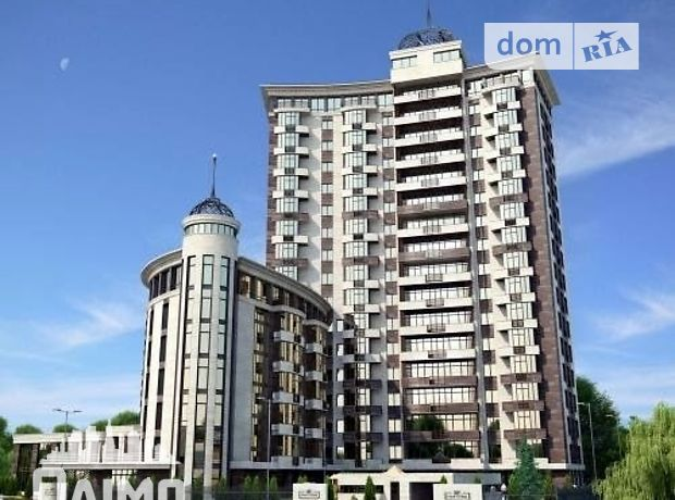 Продажа квартиры, 1 ком., Винница, р‑н.Центр, Первомайская улица