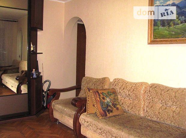 Продажа квартиры, 3 ком., Винница, р‑н.Центр, Пирогова улица