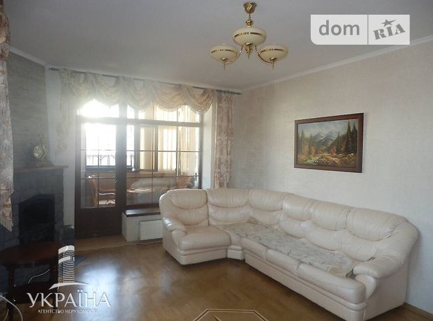 Продажа квартиры, 5 ком., Винница, р‑н.Центр, Театральная, с мебелью, АГВ