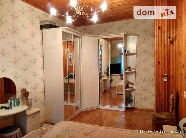 Продажа квартиры, 3 ком., Винница, р‑н.Центр, Театральная улица