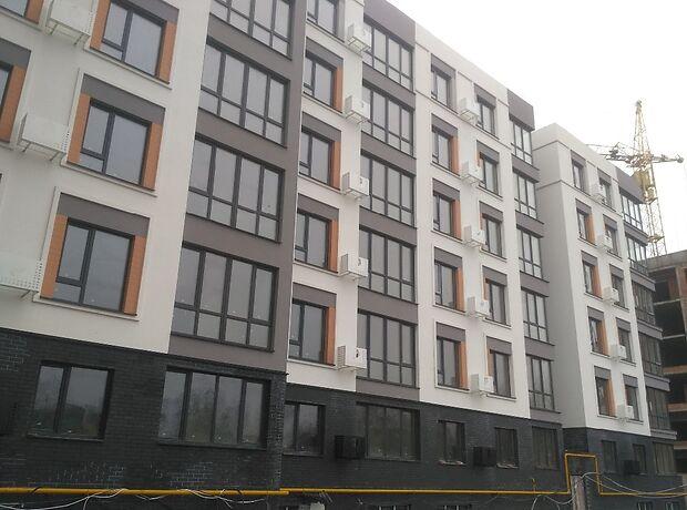 Продажа однокомнатной квартиры в Виннице, на ул. Ивана Богуна район Центр фото 1