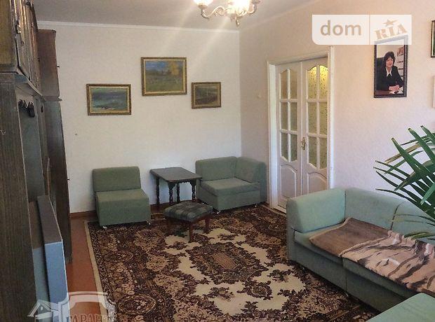 Продажа квартиры, 1 ком., Винница, р‑н.Центр, Пушкіна хороша квартира в центрі