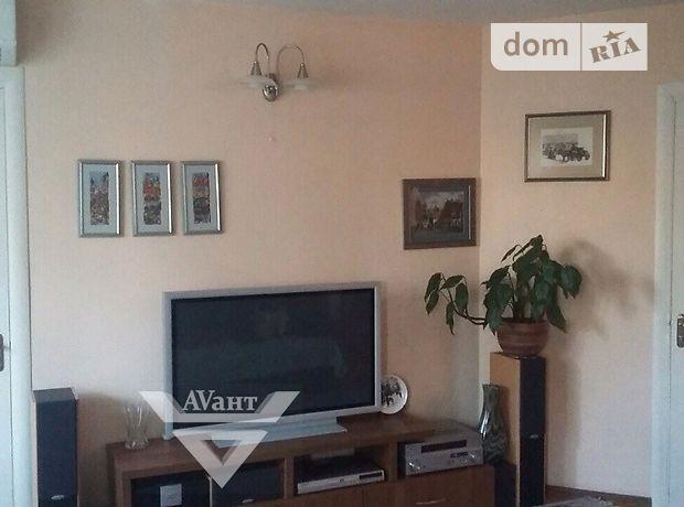 Продажа квартиры, 3 ком., Винница, р‑н.Центр