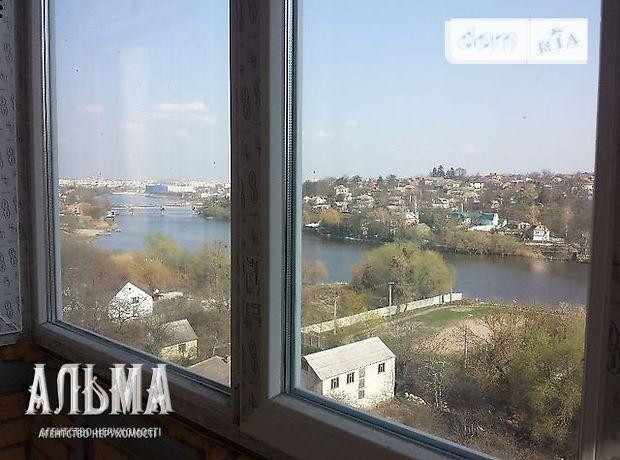 Продажа квартиры, 1 ком., Винница, р‑н.Центр, Провулок Льва Толстого