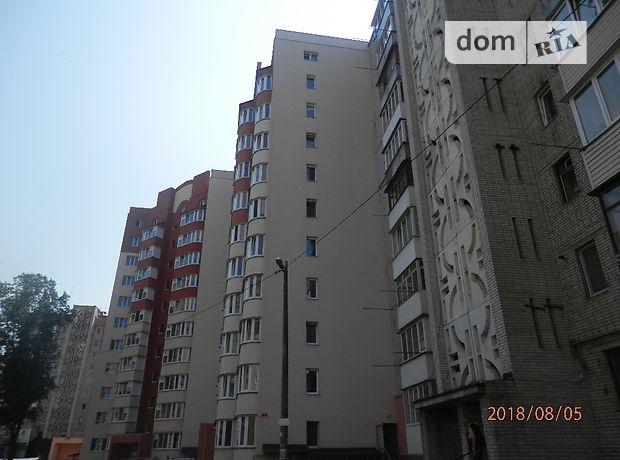 Продажа квартиры, 2 ком., Винница, р‑н.Тяжилов, Степана Тимошенко (Якіра) улица, дом 7