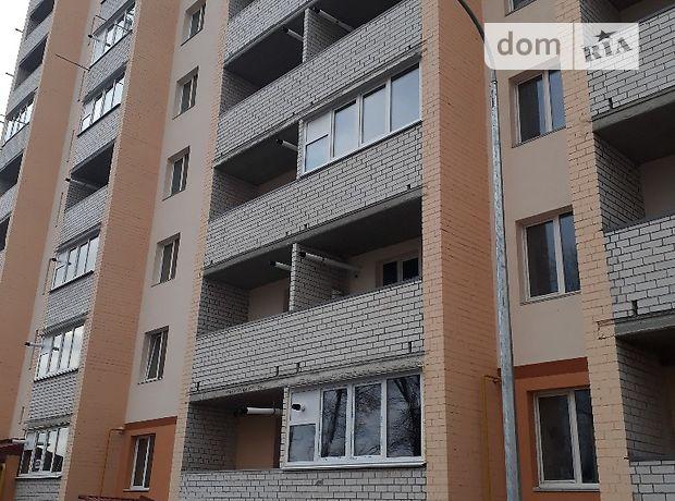 Продажа квартиры, 1 ком., Винница, р‑н.Тяжилов, Ватутина улица, дом 137