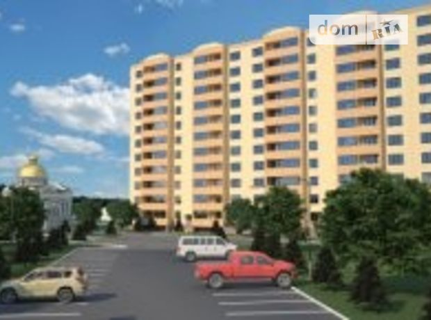 Продажа квартиры, 1 ком., Винница, р‑н.Тяжилов, ЖК  СХІДНА  ПЕРЛИНА