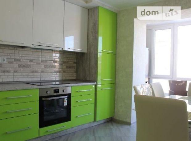Продажа квартиры, 2 ком., Винница, р‑н.Урожай, Академика Ющенка улица