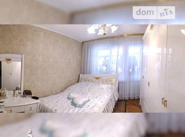 Продажа трехкомнатной квартиры в Виннице, на ул. Литвиненко район Урожай фото 1