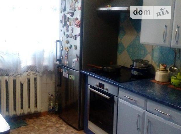 Продаж трикімнатної квартири в Вінниці на Литвиненка вулиця район Урожай фото 1