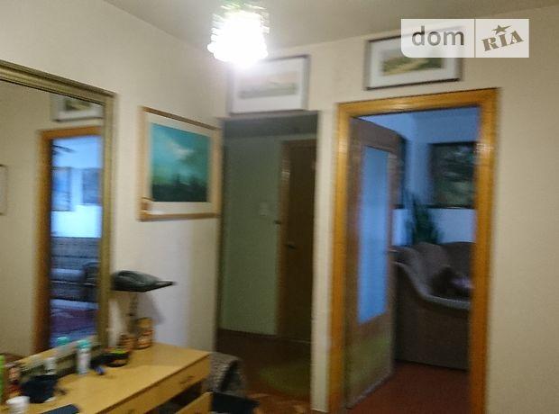 Продаж квартири, 3 кім., Вінниця, р‑н.Урожай, Литвиненка вулиця