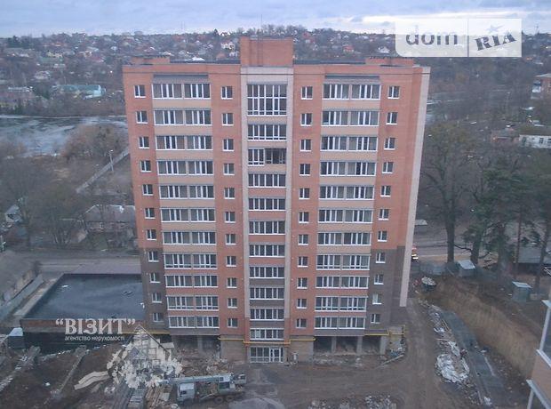 Продаж квартири, 2 кім., Вінниця, р‑н.Урожай, Свердлова вулиця