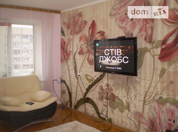 Продажа квартиры, 1 ком., Винница, р‑н.Урожай, Медичний університет Заболотного