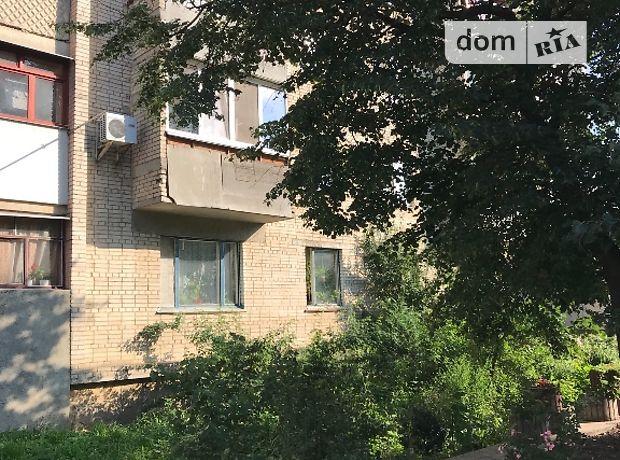 Продаж квартири, 1 кім., Вінниця, р‑н.Урожай