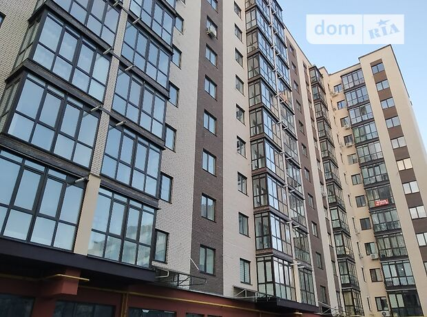 Продаж однокімнатної квартири в Вінниці на вул. 600-річчя район Вишенька фото 1