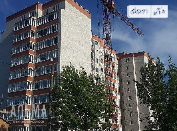 Продажа квартиры, 3 ком., Винница, р‑н.Вишенка, 600-летия улица
