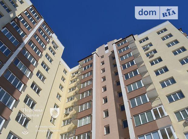 Продажа квартиры, 1 ком., Винница, р‑н.Вишенка, 600-летия улица, дом 17