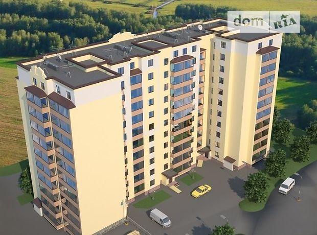 Продажа квартиры, 1 ком., Винница, р‑н.Вишенка, Келецька