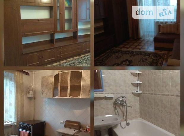 Продаж квартири, 1 кім., Вінниця, р‑н.Вишенька, Лялі Ратушної вулиця