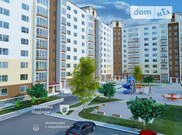 Продажа квартиры, 1 ком., Винница, р‑н.Вишенка, Порика