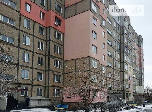Продажа трехкомнатной квартиры в Виннице, на Стельмаха улица 9, район Вишенка фото 1