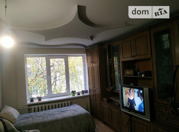 Продаж однокімнатної квартири в Вінниці на 1-й пров. Юності район Вишенька фото 1