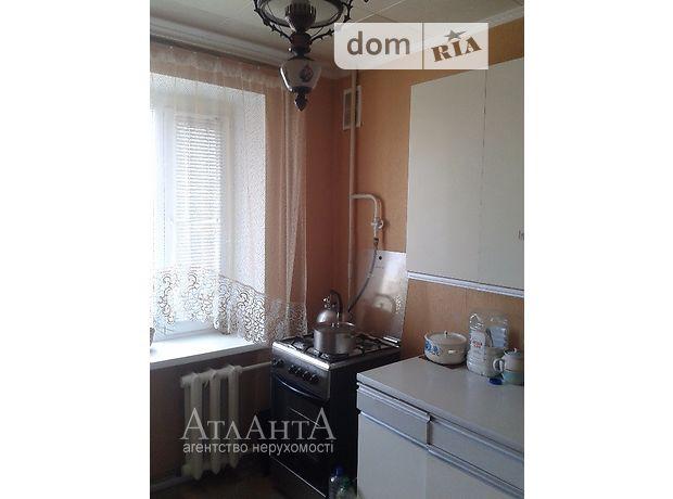Продажа квартиры, 1 ком., Винница, р‑н.Вишенка,  Юности