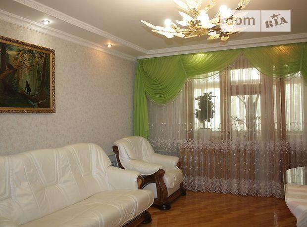 Продаж трикімнатної квартири в Вінниці на пров. Зелений район Вишенька фото 1